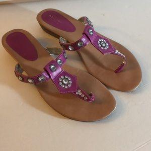Arizona Pink Sandals